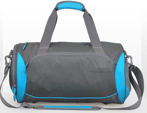 Custom Casual Outdoor Sport Gym Duffel Weekend Tote Shoulder Travel Bags