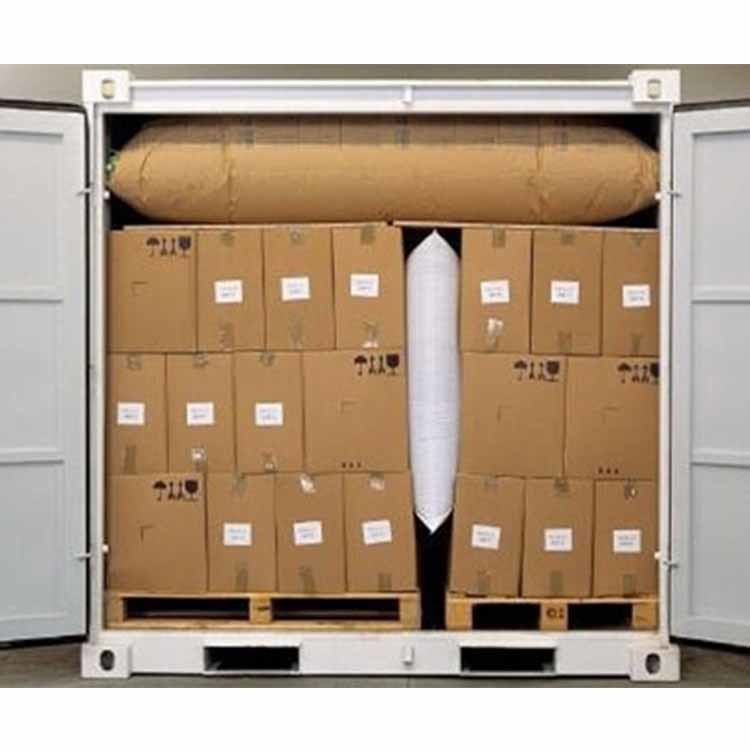 Inflatable Packaging Truck Dunnage Air Bag to Secure Glass Goods
