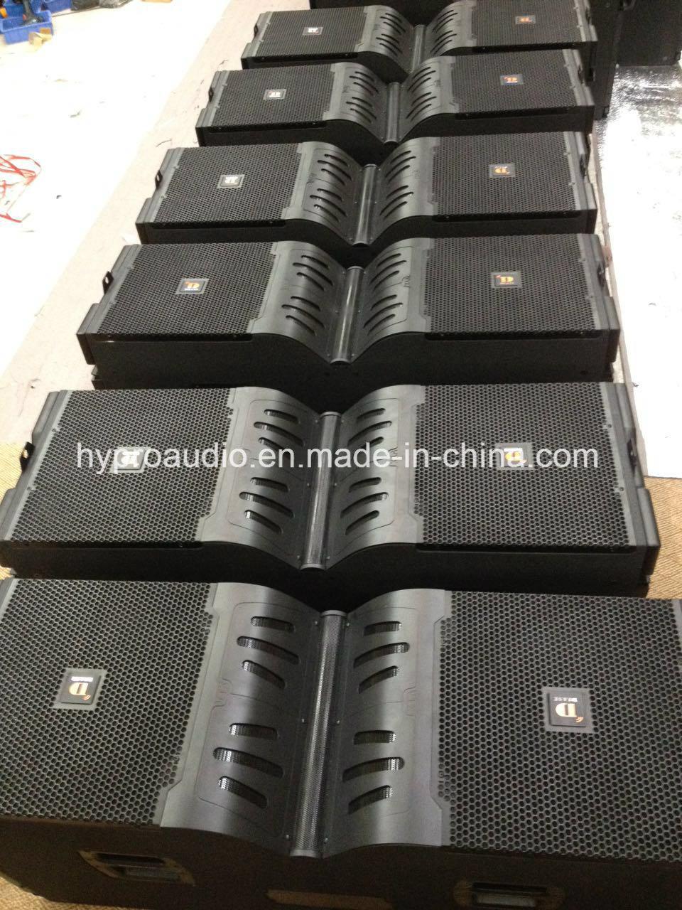 2016 Hot-Sale Line Array V25 All Neodymium Line Array