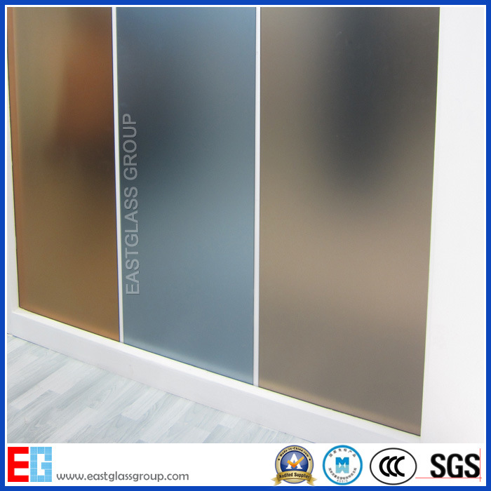 Painted Glass, Lacquered Glass, Varnished Glass, Art Glass