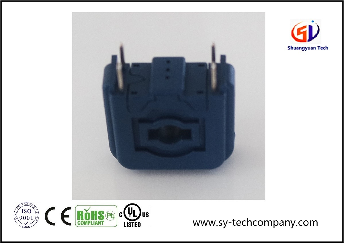 Electric Current Sensor with Hall Effect, DC/DC Converters and AC/DC Inverters