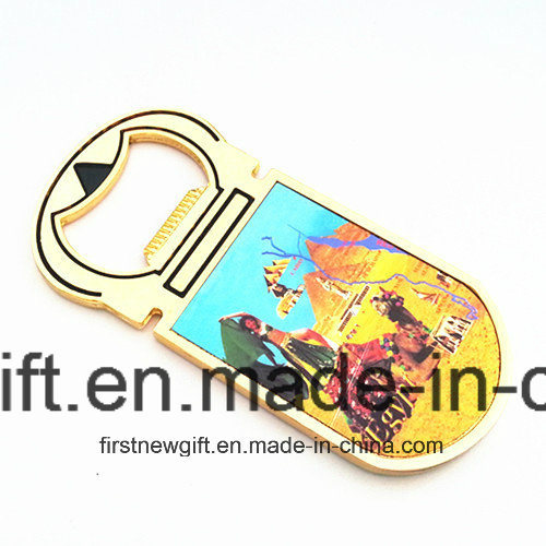 Promotional Gift Cheap Souvenir Customized Logo Keychain Bottle Opener (F5018E)