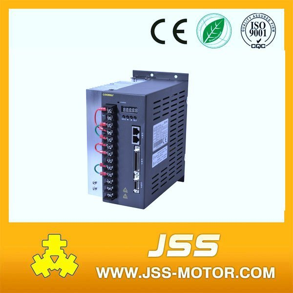 AC Servo Motor System From China Factory and High Quality 3D Printer Servo Motor Driver System