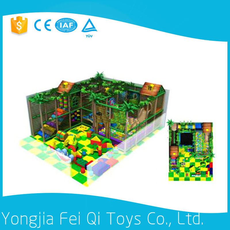 Wholesale Large Playground Indoor