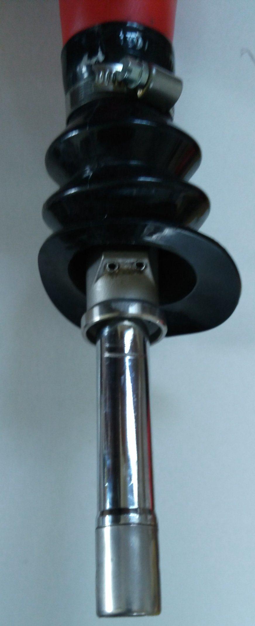 Maide Fuel Nozzle Vapor Recovery Nozzle