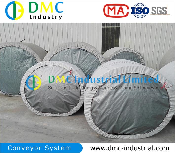 Polyester Conveyor Belt/Rubber Belt/Nylon Belt/