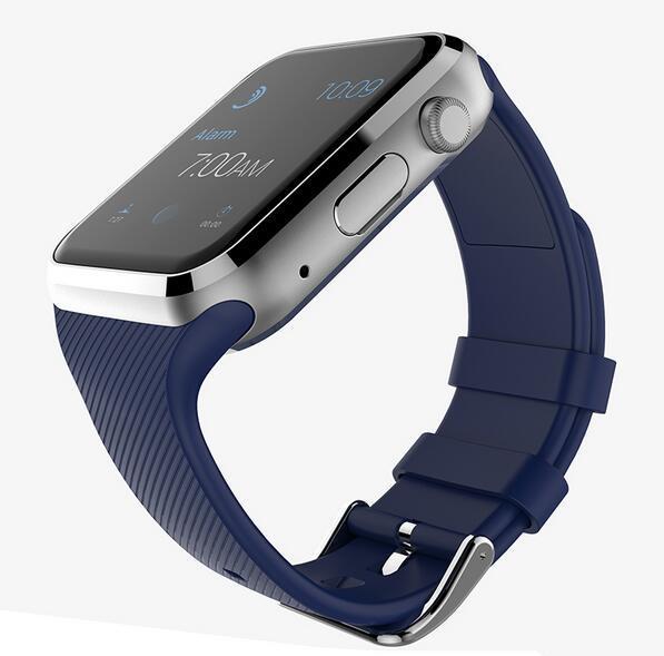 Gd19 Smart Watch Android Bluetooth Connect Wristwatch Support SIM Card Phone Smart Watch Quality Better Than U8 Gt08 Dz09
