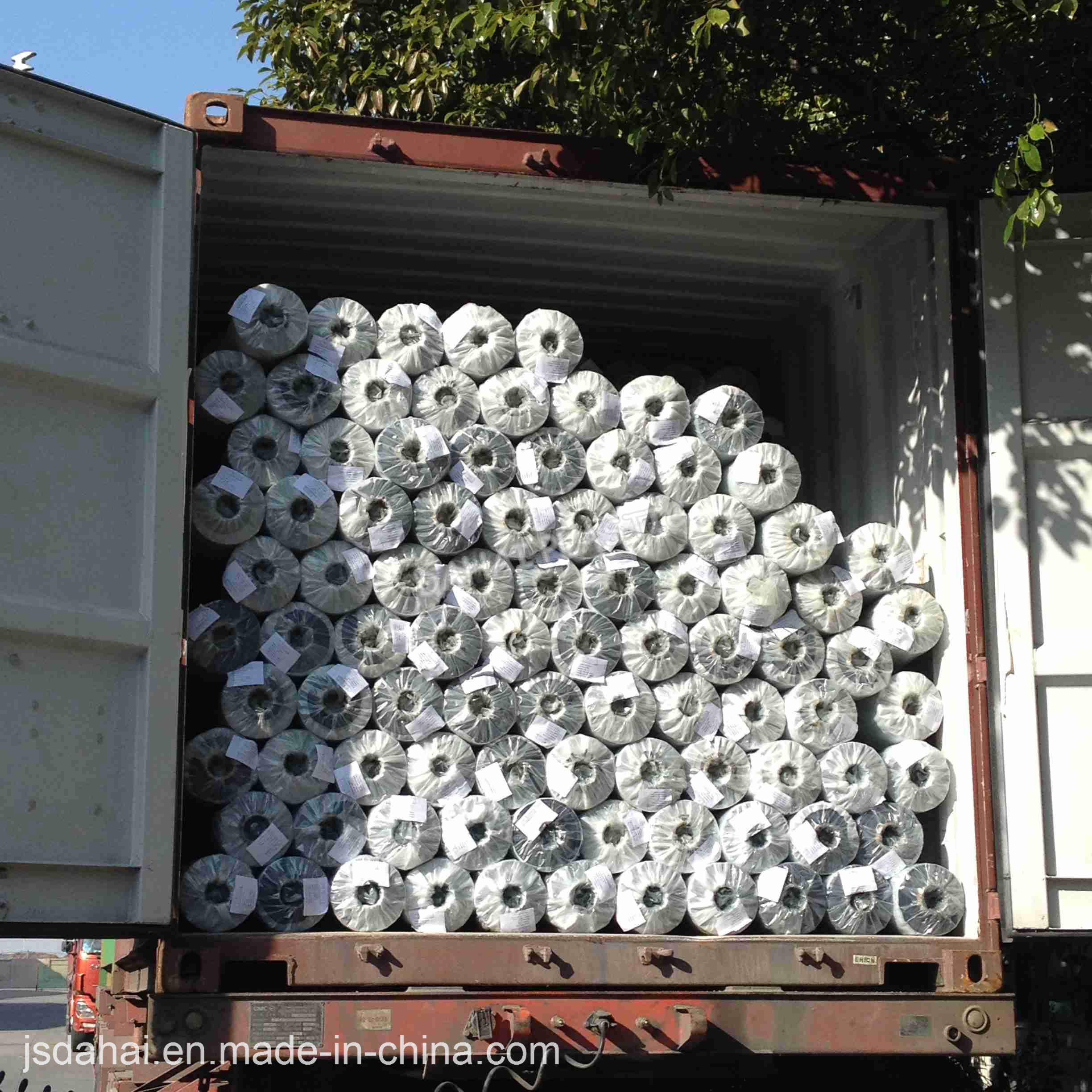 0.08mm Normal Clear PVC Film for Package