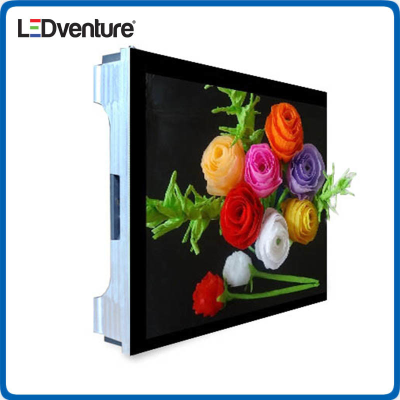 pH1.66 Indoor HD Resolution LED Video Screen