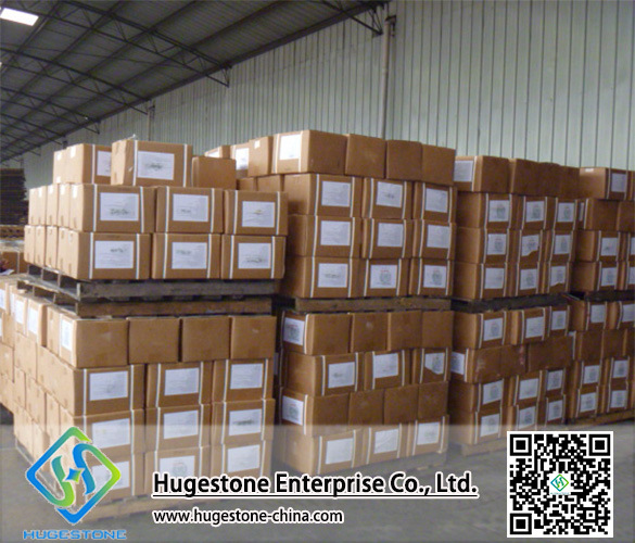 High Quality Food Grade Sweetener Sorbitol (C6H14O6) (CAS: 50-70-4)