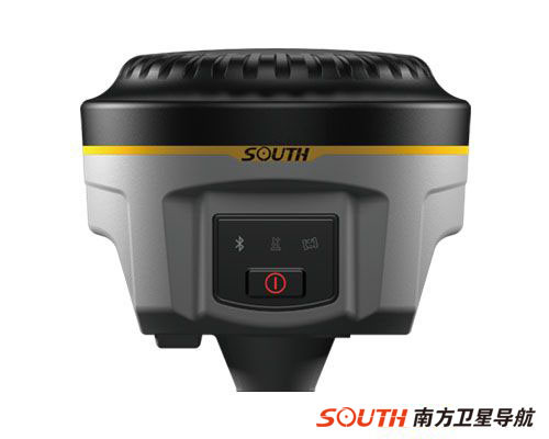 Rtk Gnss Receiver Intelligent Surveying System South Galaxy G1 Support 30 Degree Tilt Survey