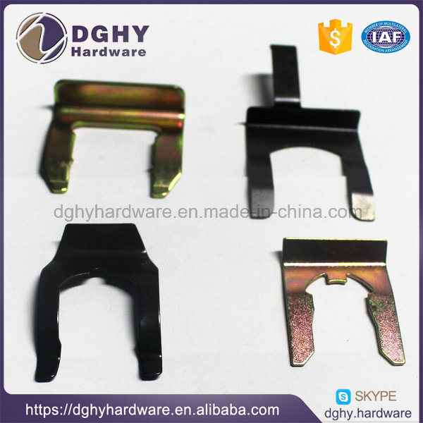 Factory Made Precision Metal Custom Stamping Casting Mould Spare Parts