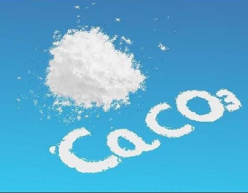 Nano Precipitated Light Calcium Carbonate/Ground Heavy Calcium Carbonate