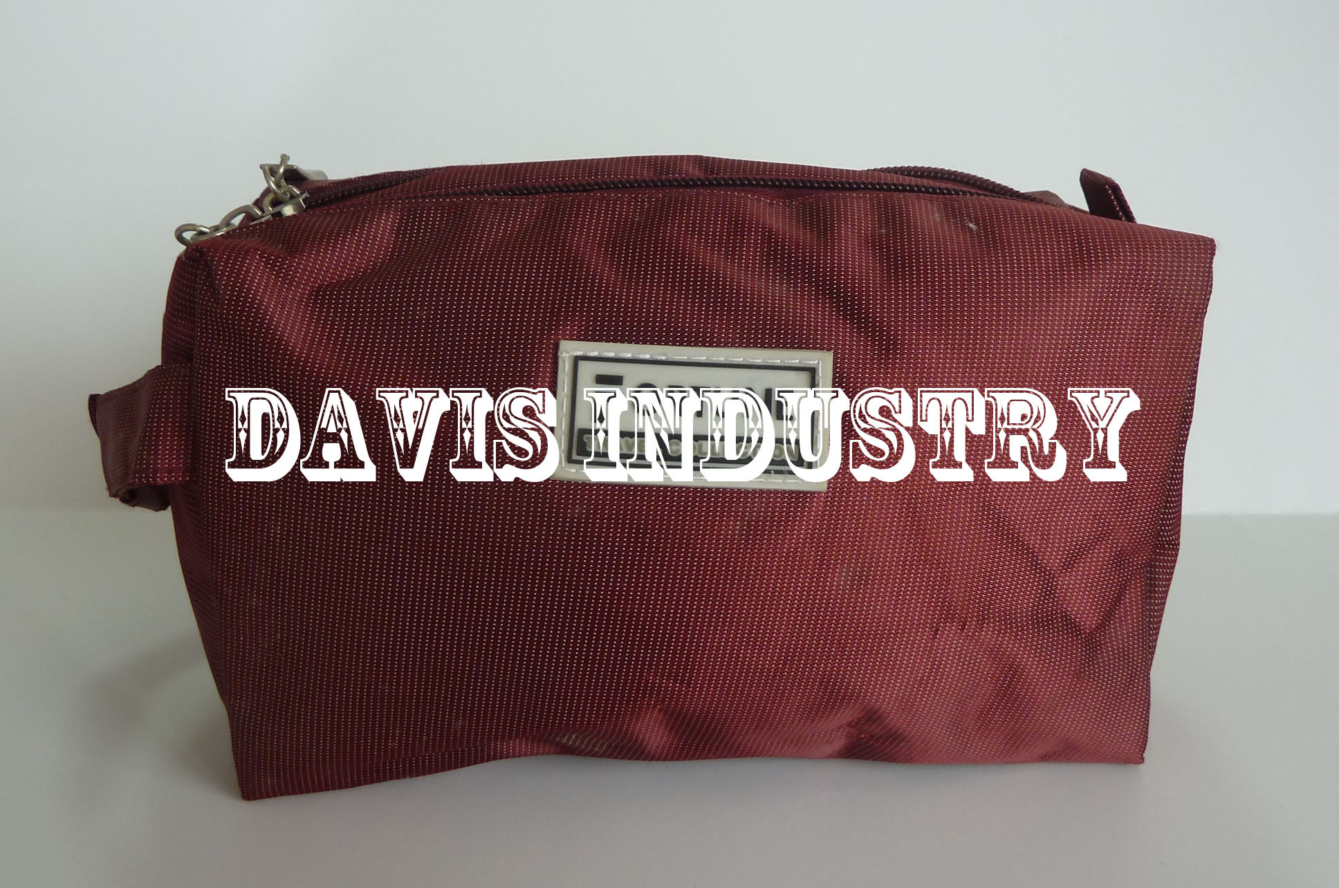 Ladies Fashionable Cosmetic Bags
