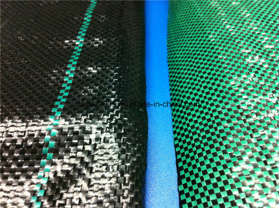 HDPE Knitted Landscape Agricultural Waterproof Greenhouse Shade Cloth