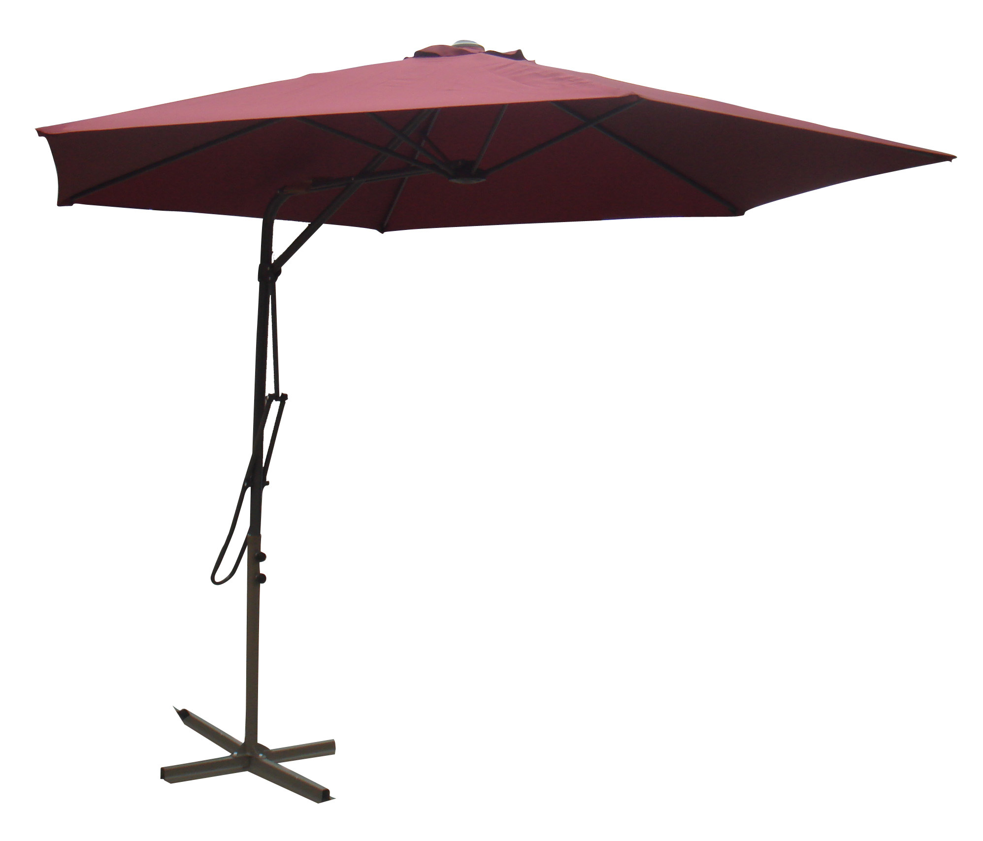 Super Sale : Offset Umbrellas - Shop at Patio Umbrellas