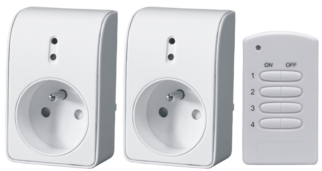 china wireless remote control electrical plugs sockets. Black Bedroom Furniture Sets. Home Design Ideas