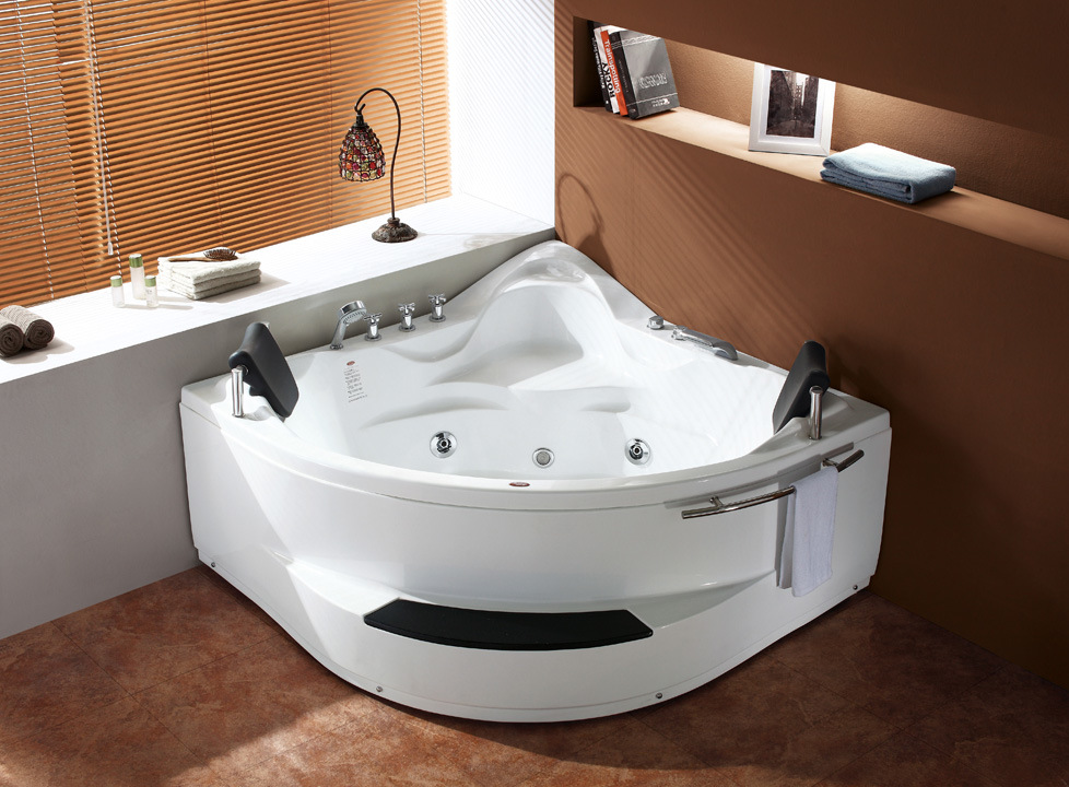 Water Jet Bathtub. Water Jet Bathtub. Iara Lang. Water Backing Up ...