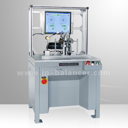 Balancing Machine for Turbocharger (PHQ-50)