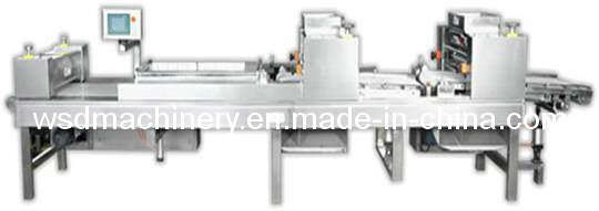 CE Proved Wafer Cream Machine (WSD-TC)