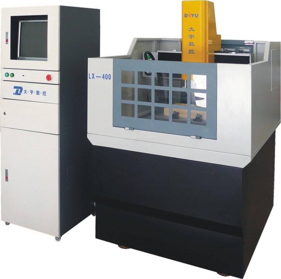 engraving machine glass
