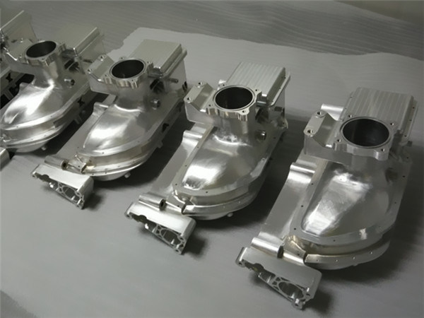 Low Volume Production Custom Car Parts