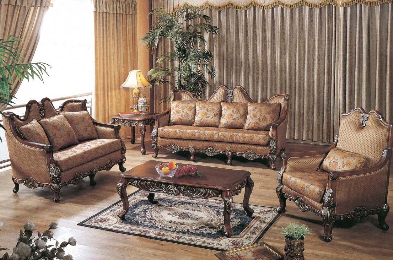 China Home Furniture Classic Sofa Tb0003 China