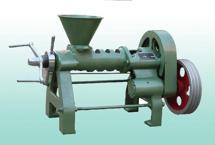 Oil Mill/Screw Oil Press