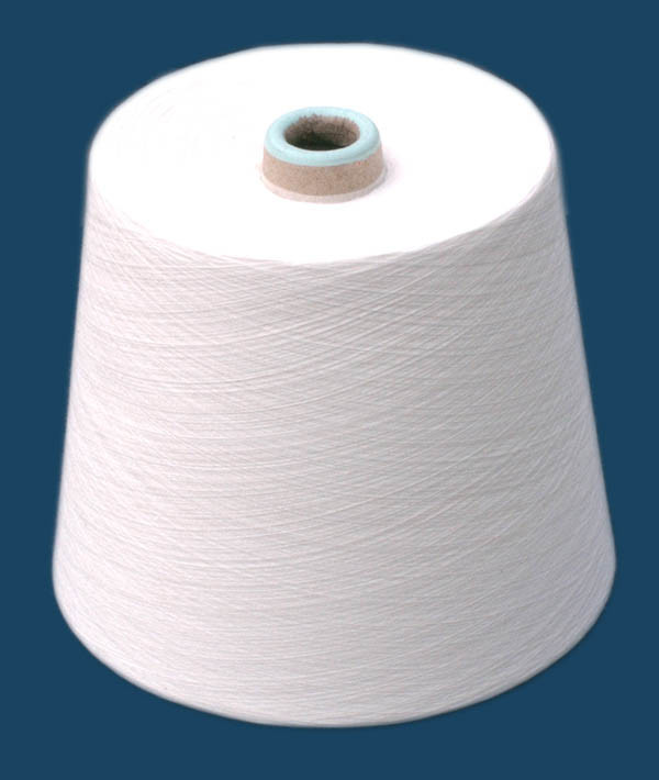 China Viscose / Cotton Yarn - China Viscose, Votton Yarn
