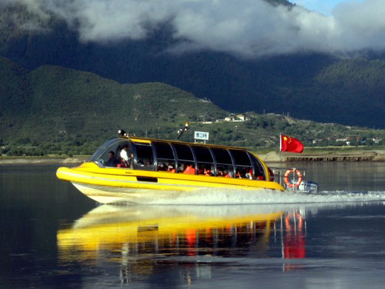 Sightseeing Boat/Passenger Boat/Water Taxi Boat