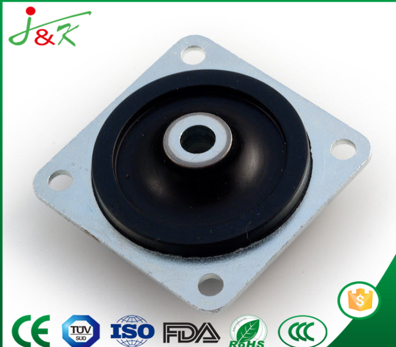 Anti Vibration Rubber Mountings for Shock Absorption