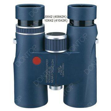 High Quality 8X42 Waterproof Binocular (4K/8X42)
