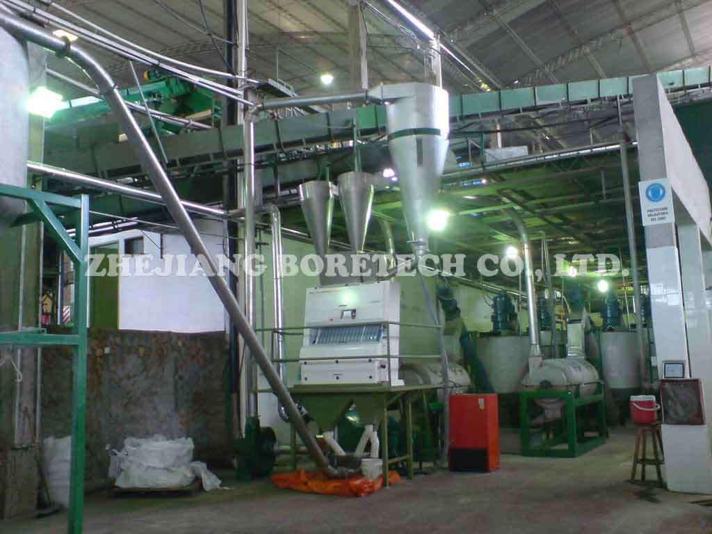 Pet Bottle Washing Line (TL3000)