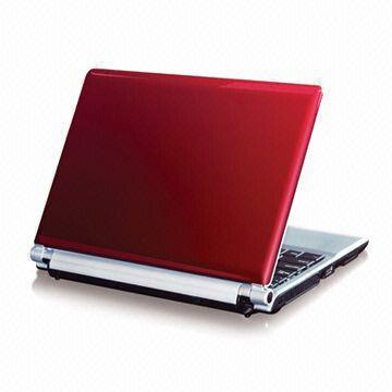 10 Inch Netbook (A420) - China Laptop Computer