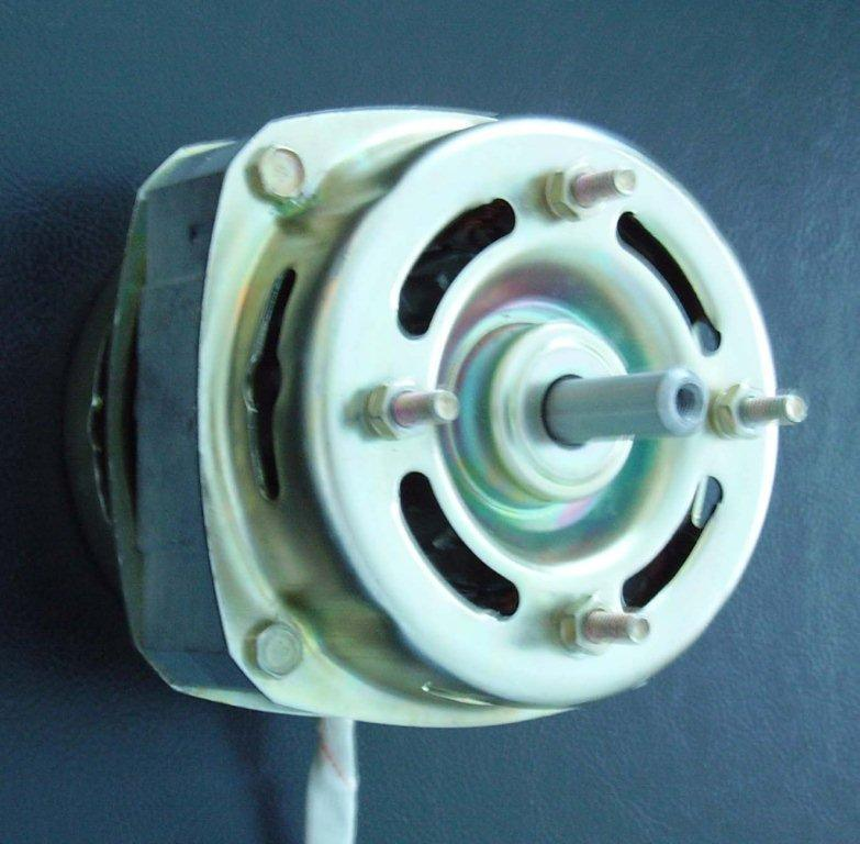 AC Wash Motors
