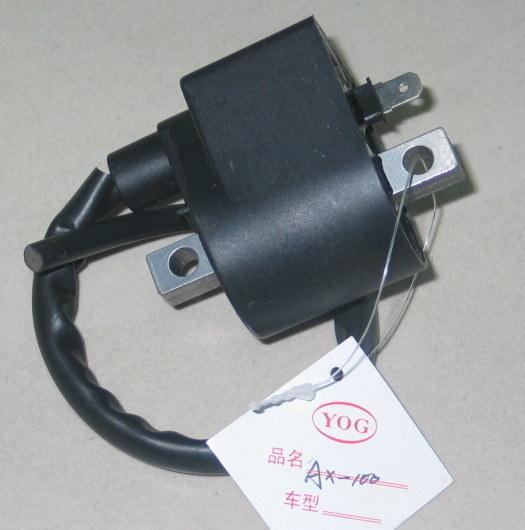 Bobina De Encendido PARA Ax-100, Motorcycle Ignition Coil Ax-100