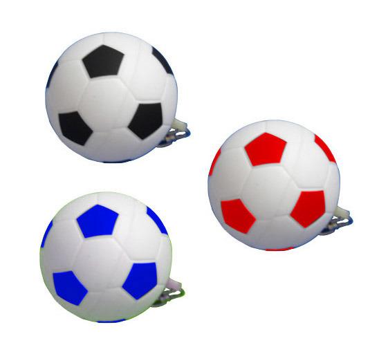 Football Shape USB Flash Drive, Football USB Drive (XU-134)