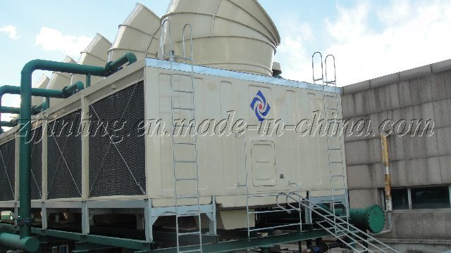 CTI Certified Cross Flow Rectangular Cooling Tower Jnt-280UL/M