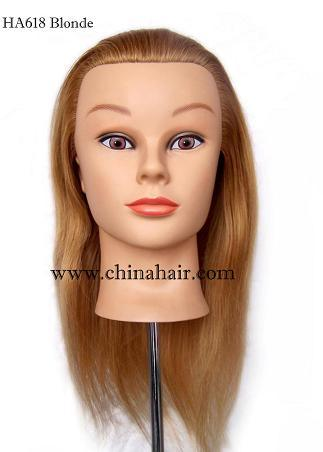 Hair,Manneuqin Head,Training Head,Hair Mannequin