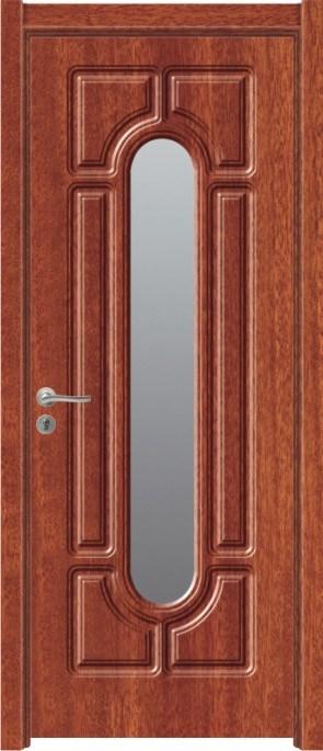 China plywood interior door china plywood interior door - Plywood door designs photos ...