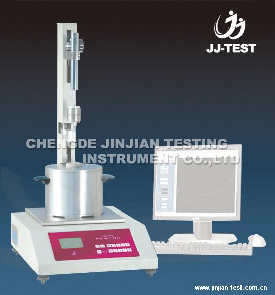 TMA Thermomechanical Analyzer (XWR-500)