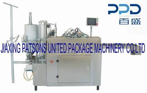 Blood Lancet Packaging Machine Ppd-Blp100