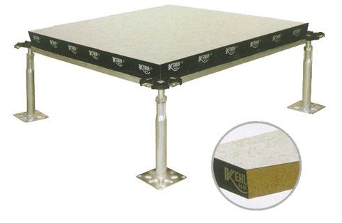 China Calcium Sulfate Board Raised Floor Panel Hdw