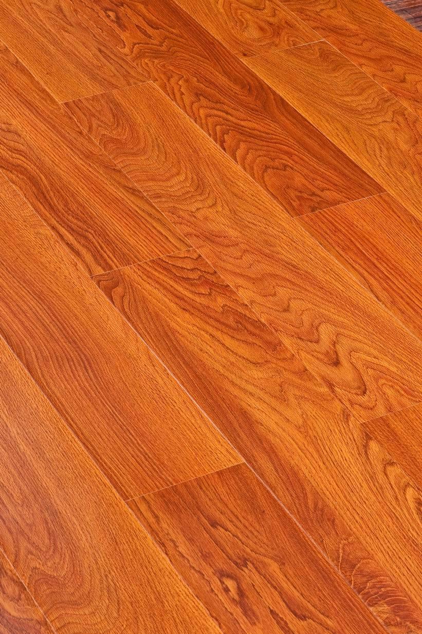 China waterproof bamboo parquet laminated flooring qc for Waterproof flooring
