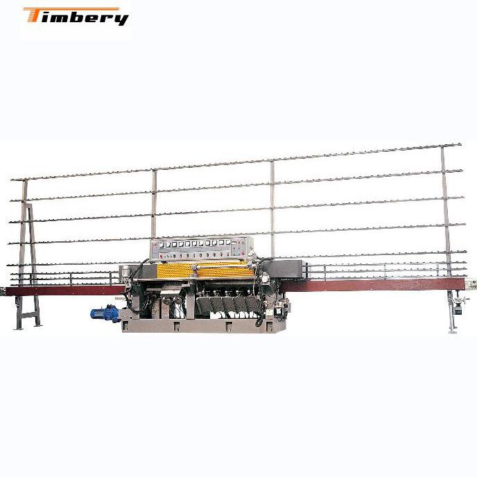 Glass Machine/ Glass Machinery/ Glass Miter Edging Machine