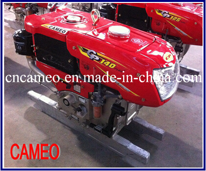 B-Cp120 12HP Diesel Engine 4 Stroke Engine Water Cooled Diesel Engine Type Kubota Diesel Engine