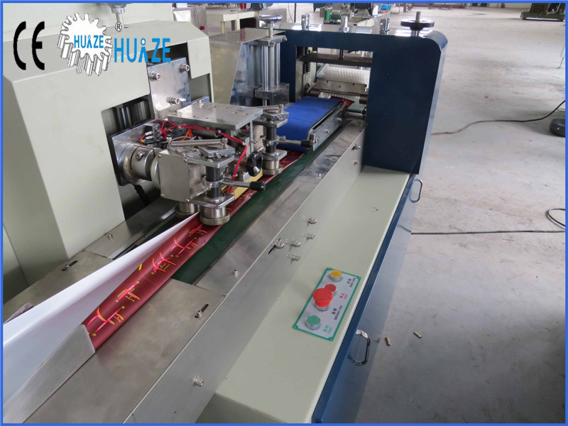 Pillow Packing Machine (HZ260)