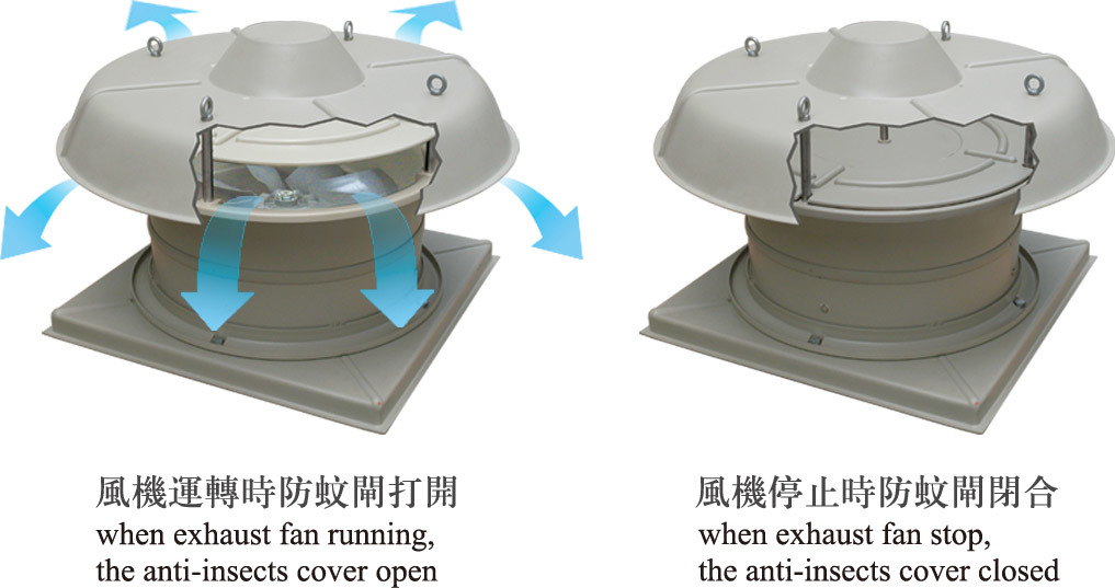 Install A Bathroom Fan Roof Vent Cut a hole and pull back the