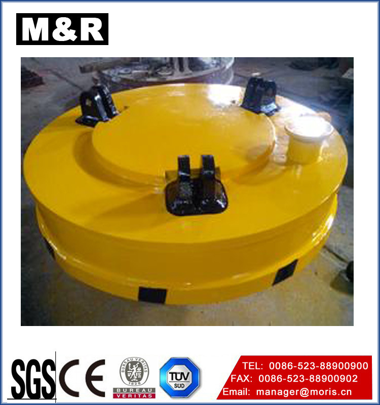 Electro Lifting Magnet for Sale