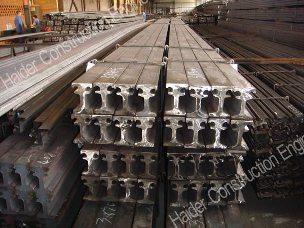 Edge Beam Steel Profile, Middle Beam Steel Profile, Center Beam Steel Profile